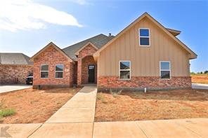 3417 double eagle, abilene, TX 79606
