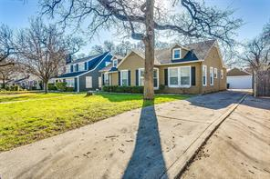 2504 Carnation, Fort Worth, TX, 76111