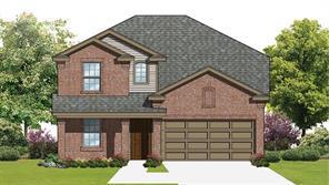 2803 Marotto, Seagoville, TX, 75159