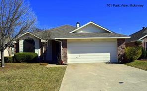 701 park view ave, mckinney, TX 75072