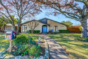 2917 forest hills ln, richardson, TX 75080