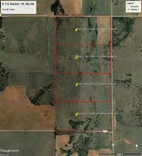 Tract 3 US Hwy 83, Shamrock, TX 79096