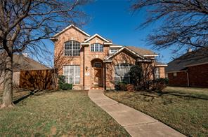 1610 castle pines dr, frisco, TX 75036