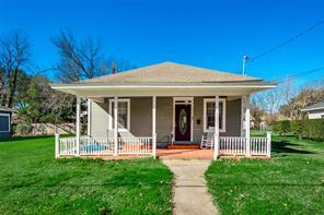 509 Adelaide, Terrell, TX, 75160