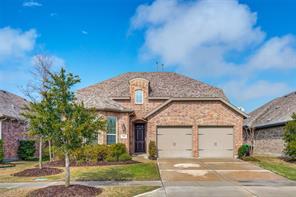 15609 Piedmont Park, Prosper, TX, 75078
