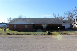 1103 Avenue A, Santa Anna TX 76878
