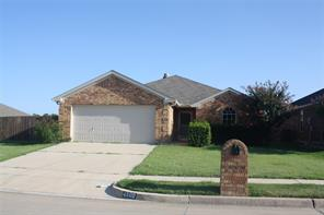 4509 High Cotton, Fort Worth, TX, 76179
