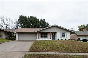 1921 Normandy, Irving, TX, 75060