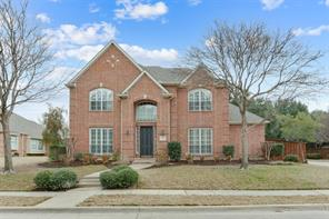 916 Cross Plains, Allen, TX, 75013