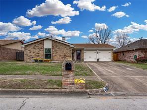 6544 Stardust, Watauga, TX, 76148