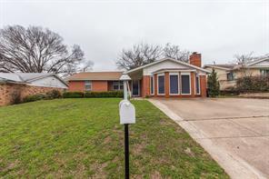 321 Arthur, Kennedale, TX, 76060
