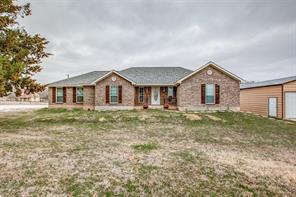 11415 County Road 1015, Crowley TX 76036