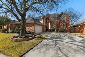 1606 Willow, McKinney, TX, 75072