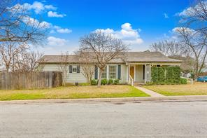 3936 Byers, Fort Worth, TX, 76107
