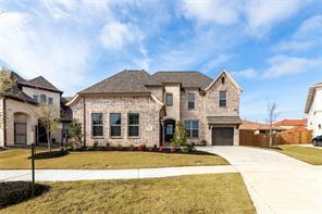 10681 Smarty Jones, Frisco, TX, 75035