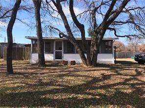 870 Roberts Cut Off Rd, Bowie, TX 76230