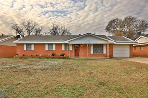1306 Compton, Stamford, TX, 79553