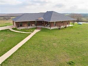13740 County Road 2305, Wortham, TX 76693