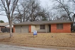 1823 Jones, Arlington, TX, 76013
