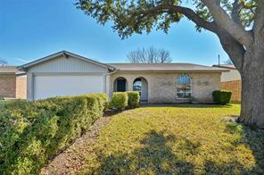 6324 Sudbury, North Richland Hills, TX, 76182