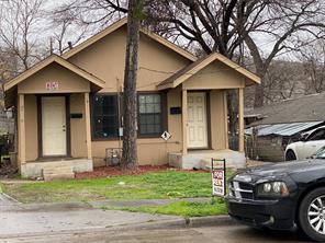 2130 Lucas, Dallas, TX, 75219