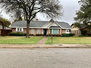 7003 Duffield, Dallas TX 75248