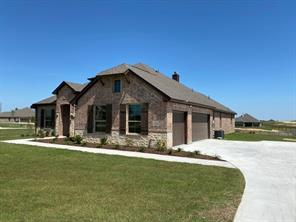 7508 Green Mesa Rd, Ponder, TX 76259
