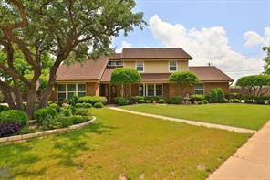 1933 Greenridge, Abilene, TX, 79602