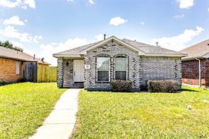 317 Pemberton, Wylie, TX, 75098