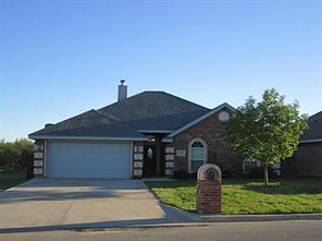 949 Swift Water, Abilene, TX, 79602