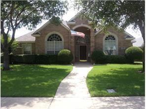 908 sunningdale, richardson, TX 75081