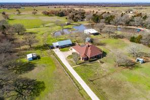 2701 County Road 249, Terrell, TX, 75160