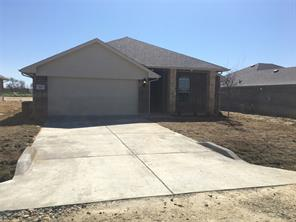 519 cottage row, mabank, TX 75147