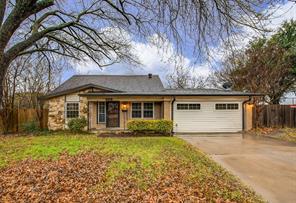 109 Villanova, Waxahachie, TX, 75165