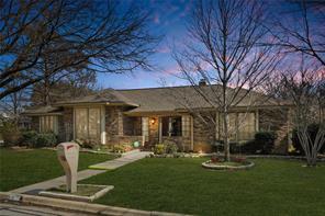 4601 Brentgate, Arlington TX 76017