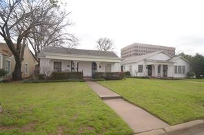 3139 & 3137 4th, Fort Worth, TX, 76107