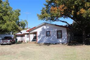 110 Washington, Throckmorton TX 76483