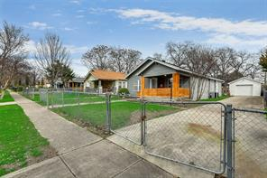 718 Marlborough, Dallas, TX, 75208