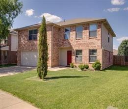 4909 trail hollow dr, fort worth, TX 76244