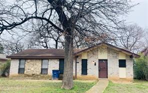 7412 Gayglen, Dallas TX 75217