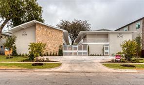 4919 San Jacinto, Dallas TX 75206