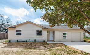 6250 Guilford St, Forest Hill, TX 76119