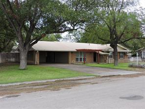 1510 reynolds, Goldthwaite, TX, 76844