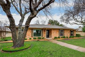 2101 scarlet oak dr, richardson, TX 75081