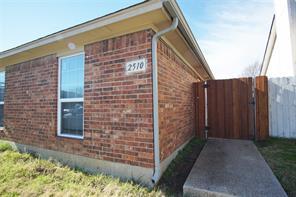2510 summer place dr, arlington, TX 76014