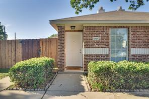 5721 Ranchogrande, Arlington TX 76017