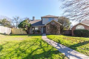 1434 Aaron, Duncanville, TX, 75137