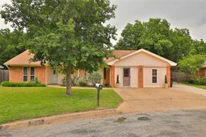 1957 Chimneywood, Abilene, TX, 79602