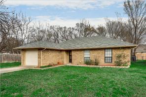 4101 Johnson, Greenville, TX, 75401
