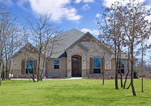337 Timbers Cir, Poolville, TX 76487